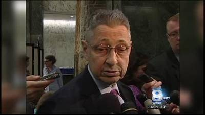 News video: Sheldon Silver Arrested